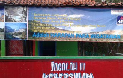 Gunung Papandayan, Kesempurnaan Alam Indonesia dari Garut