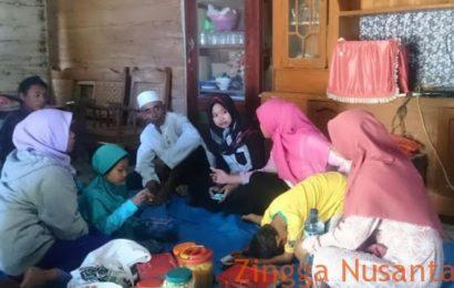 Ulah Warga Rembang, Naik Haji Lewat Jalur Gaib