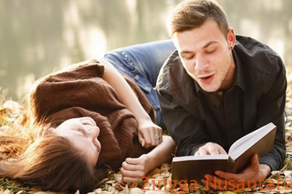 Bagaimana Melakukan Komunikasi yang Baik Dengan Pasangan ?