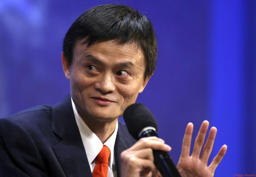 Tips Sukses Orang Tionghoa