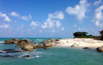 Sensasi Kepiting Pulau Lepar Bangka Belitung