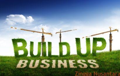 Bagaimana Membangun Bisnis dari Bawah ?