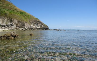 Pantai Bangko Bangko Teristimewa di Lombok