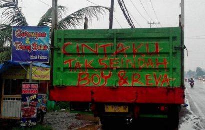 Cintaku Tak Seindah Boy dan Reva di Film Anak Jalanan