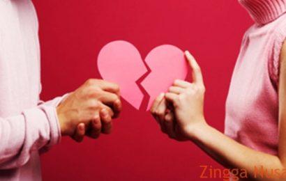 Dampak Putus Cinta Secara Ilmiah