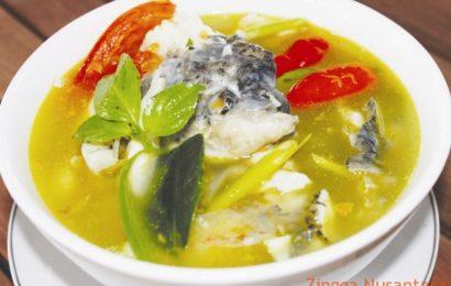 Soto Ikan Gurame Cibinong, Andalan RM Ciriung
