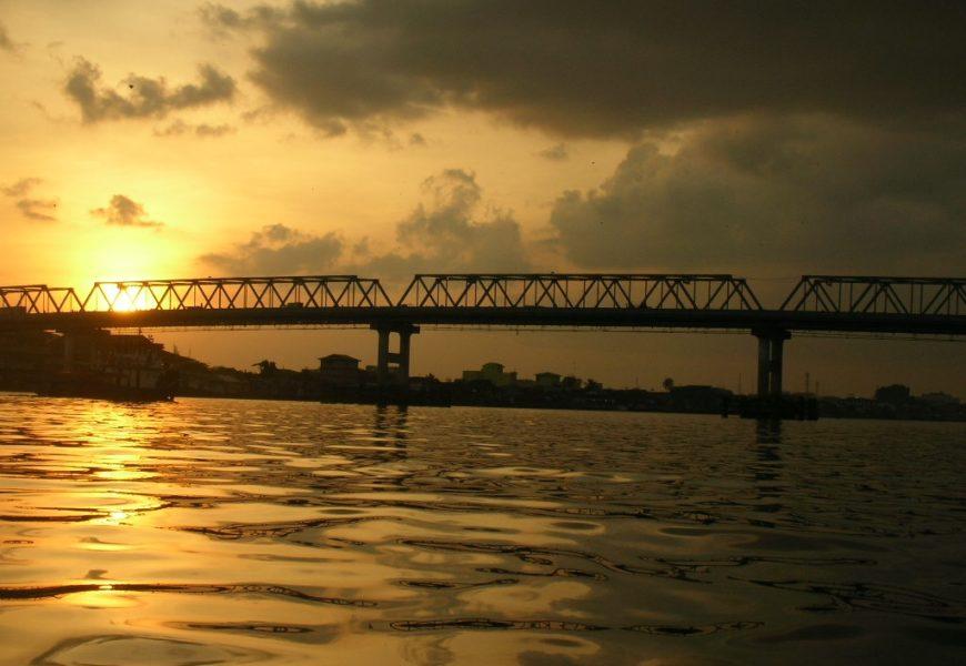 Indahnya Wisata di Sungai Kapuas
