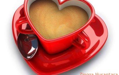 Jatuh Cinta: Alasan Cinta itu Buta