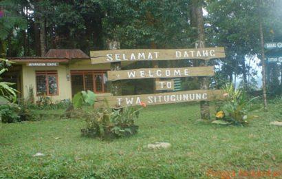 Situ Gunung, Tempat Wisata Tersembunyi di Sukabumi