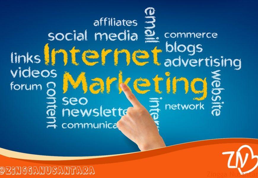 Promosi yang Benar di Dunia Internet Marketing