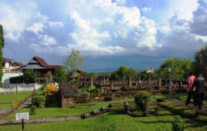 Jangan Sembarangan Berdoa di Makam Agung Sopeng Sulawesi Selatan