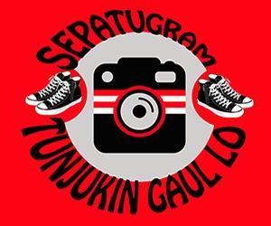 Banner Sepatugram