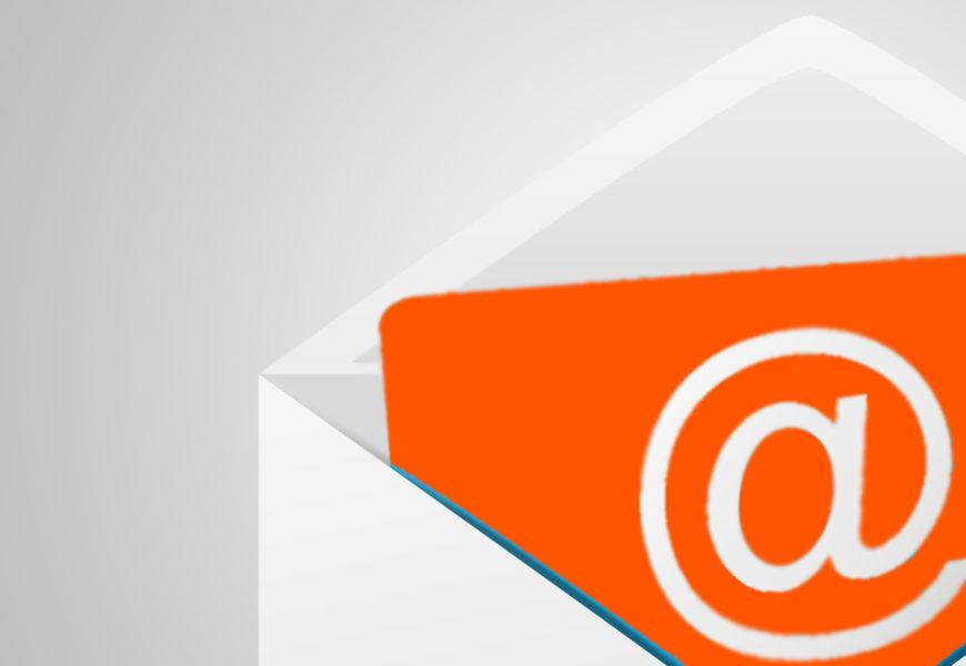 Pentingnya Branding Email di Online Marketing