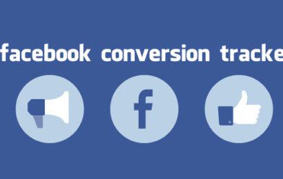 Ini Dia Manfaat Facebook Pixel Bagi Bisnis Kamu
