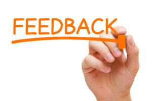 Pentingnya feedback atau timbal balik untuk bisnis online yang kamu buat