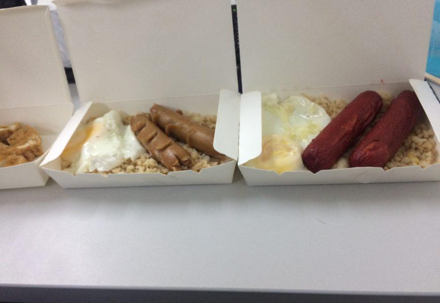 Kumpares, Kecocokan Lidah Orang Indonesia dan Makanan Filipina