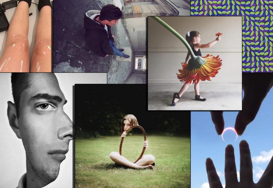 7 Gambar Unik Hasil Manipulasi Objek Foto