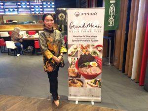 IPPUDO INDONESIA MEMPERKENALKAN GRAND MENU BARU 2018