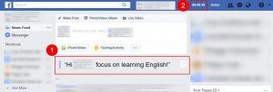 Fitur Facebook di Chrome