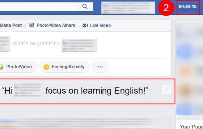 Tips Menggunakan Facebook dengan Bijak