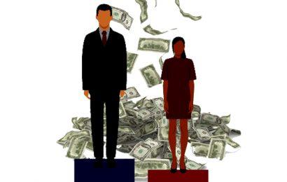 Perbandingan Gaji Pria dan Wanita di Dunia Kerja