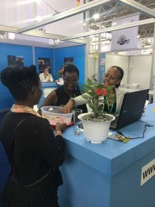 International Trade Fair Indonesia Tanzania