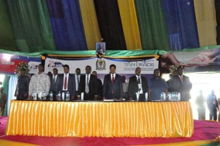 Partisipasi Indonesia di Dar es Salaam International Trade Fair