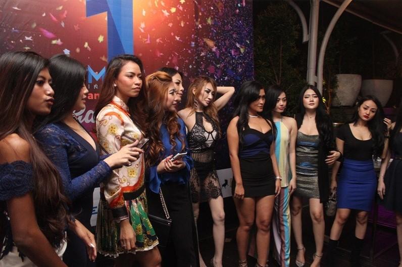 Perayaan Ulang Tahun Male Indonesia Sangat Meriah