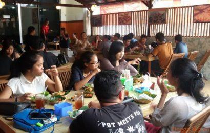 Rumah Makan Aroma Bogor Untuk Pecinta Kuliner
