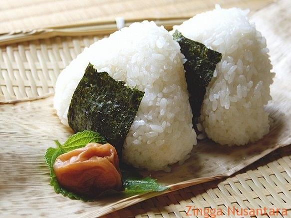 Salah satu kreasi Oniguru