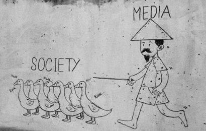 Sosial Media yang Menjadi Panutan Masyarakat
