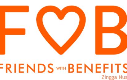 Fenomena Friends With Benefits