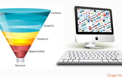 Mengoptimalkan Bisnis dengan Menggunakan Desktop