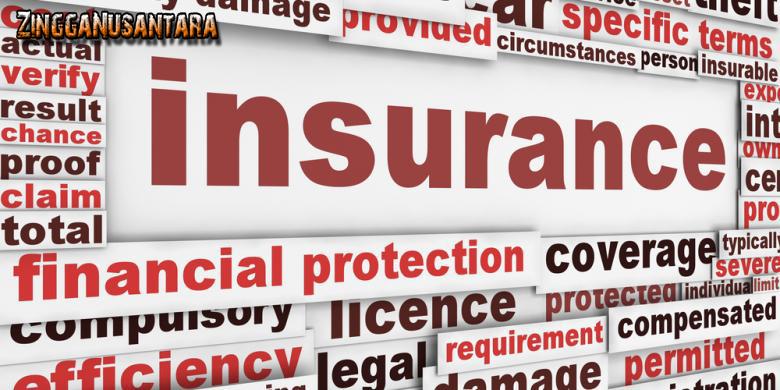 Asuransi juga bisa menjadi alternatif Kamu untuk investasi karena Kamu tidak tahu apa yang terjadi pada diri Kamu di waktu yang akan datang.