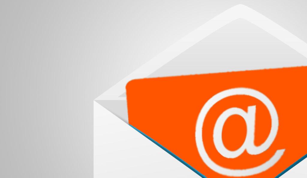 Corporate Email Sangat Penting untuk menjaga kredibillitas Kita Sebagai Pebisnis Online