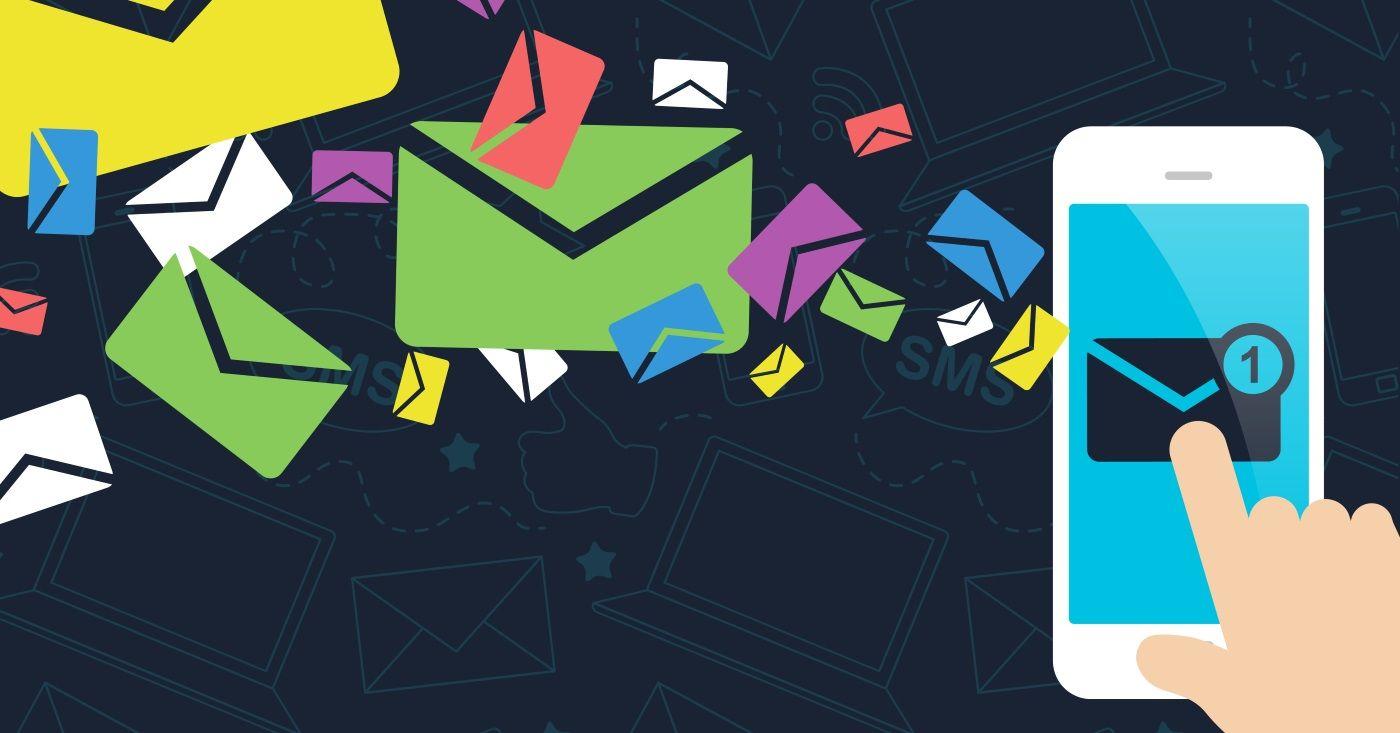 Pentingnya Email marketing automation di bisnis Kamu Photo : MailMunch