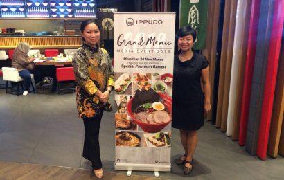 Ippudo Indonesia Perkenalkan Grand Menu Baru 2018