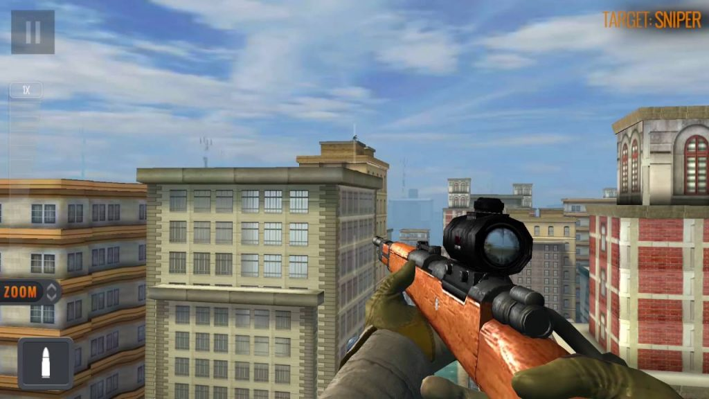 Game Sniper Assasin Zingga Nusantara