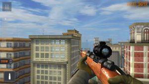 Game Sniper Assasin Zingga Nusantara