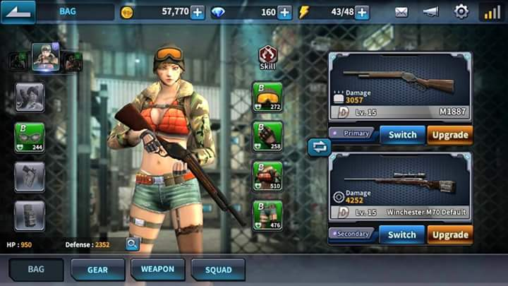 Point Blank Mobile Zingga Nusantara