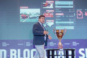 Discoperi Startup in Automotive Industry
