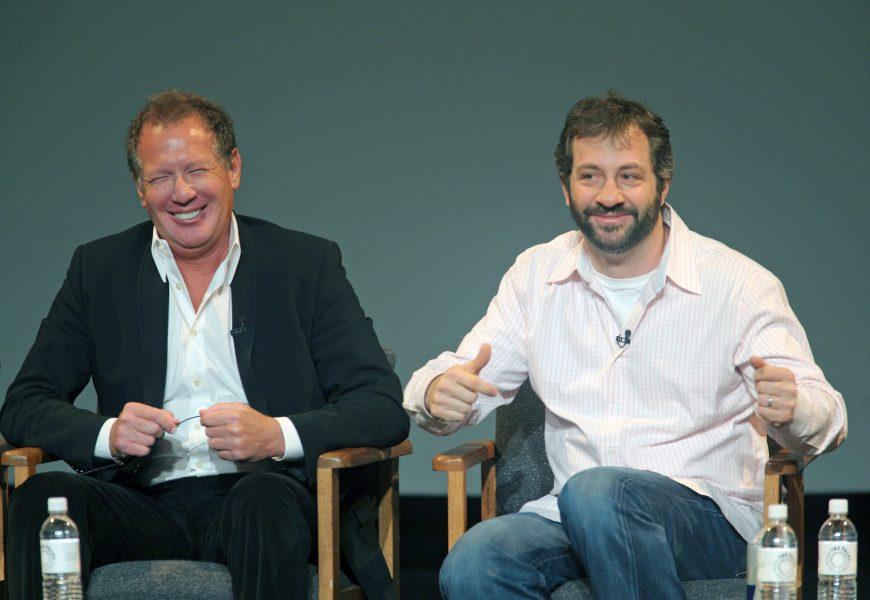 """""""The Zen Diaries Of Garry Shandling"""" Tayang 1 dan 2 Agustus Eksklusif di HBO"""
