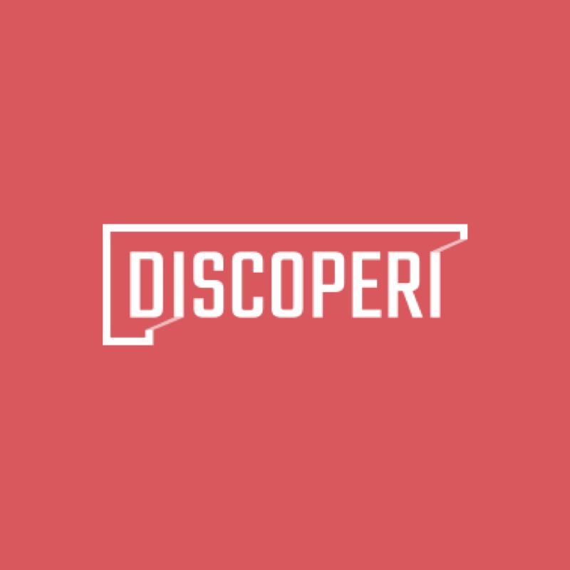 Logo Discoperi