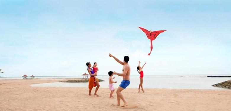 Club Med Bali Meluncurkan Program Liburan Keluarga Menakjubkan untuk Membangun Ikatan Keluarga yang Bermakna