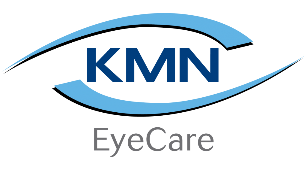 KMN Eye Care Logo
