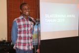 Silaturahim Awal Tahun 2019 KBRI Dar es Salaam