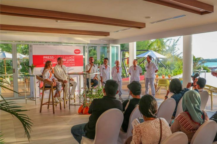 Pengalaman Suasana Baru di HARRIS Resort Barelang Batam