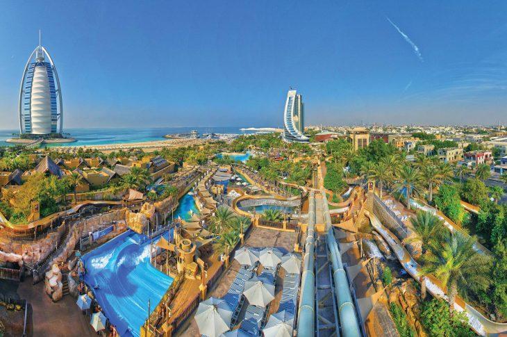 Liburan ke Dubai, kenapa tidak