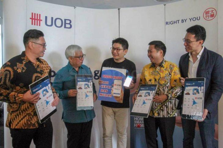 Produk Kerjasama UOB Indonesia dengan UrbanAce