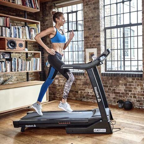 Reebok ZJET 430 Treadmill